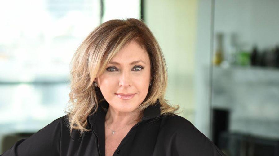 Myriam Bunin Con Estilo Coronavirus