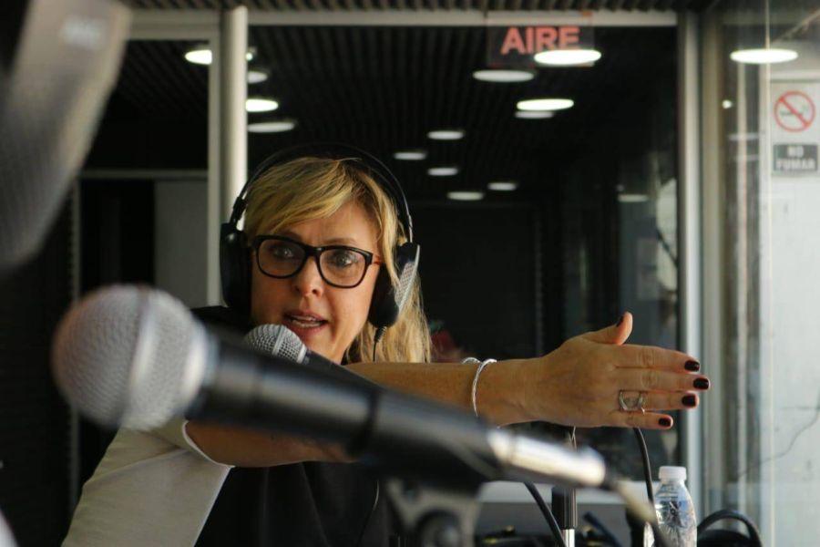 Myriam Bunin Radio Con Estilo