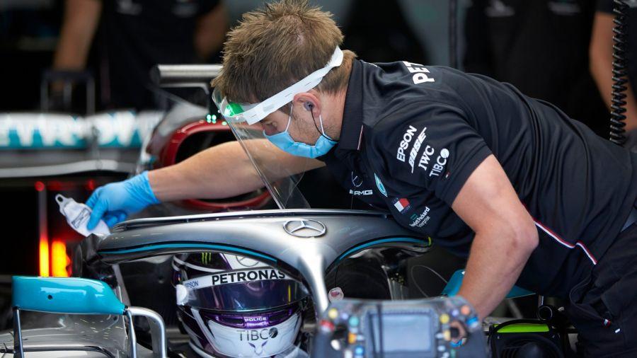 """Cómo será la """"nueva"""" F1"""