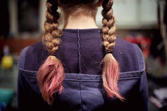 Cuáles son los mejores peinados para lucir los tapabocas