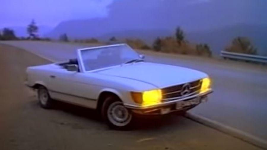 Los Autos de Luis Miguel