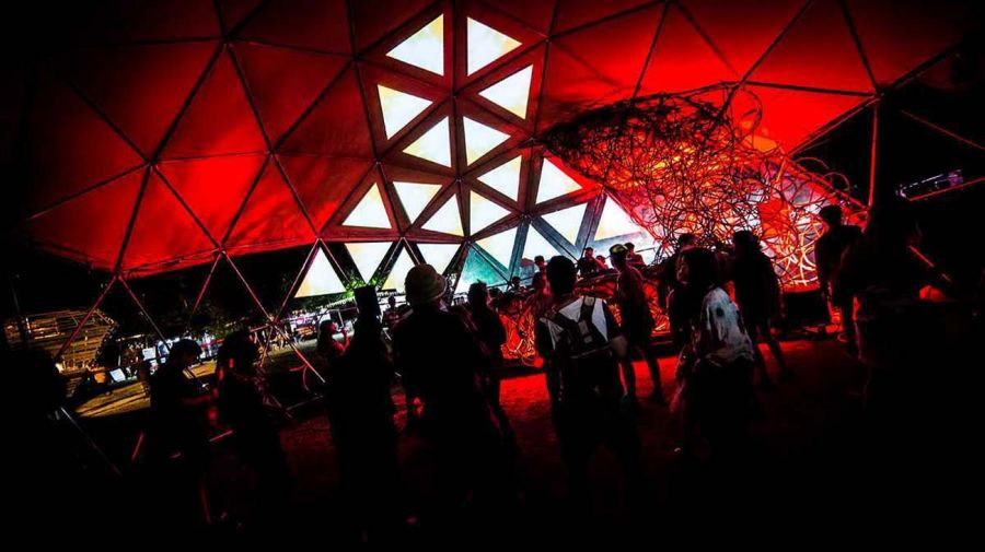 Aurora Home Festival 20200623