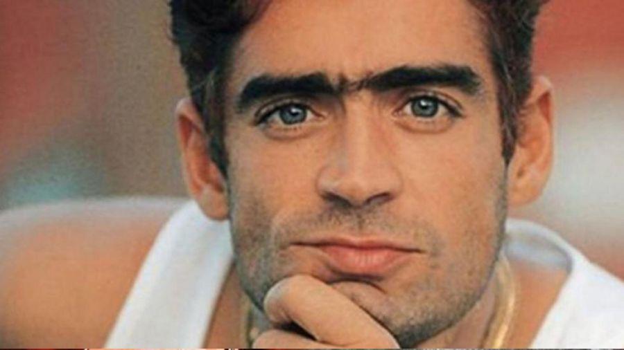 20 años sin Rodrigo