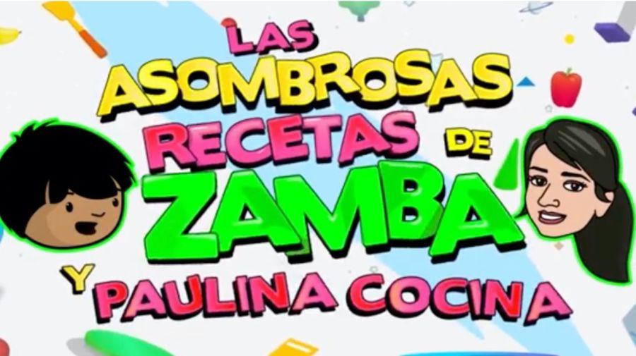 PaulinaCocinaZamba