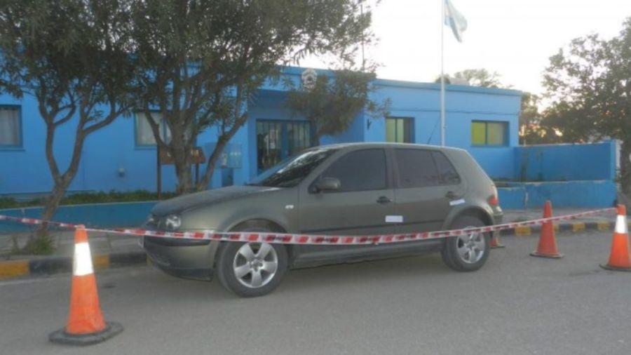 2020 06 25 Crimen Abogado Playas Doradas Rio Negro