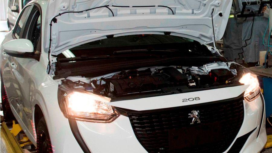 Nuevo Peugeot 208 argentino: más detalles