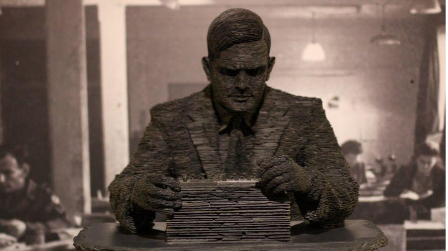 Recordamos a Alan Turing, padre de la Inteligencia Artificial