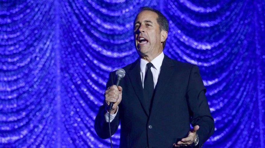 Jeery Seinfeld 23 Hours to die Netflix