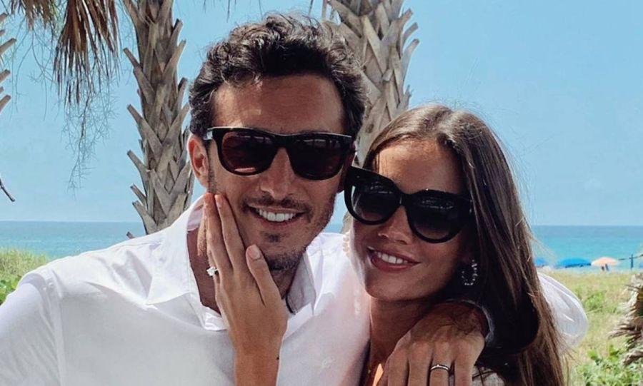 Pico Mónaco se casó con Diana Arnopoulos