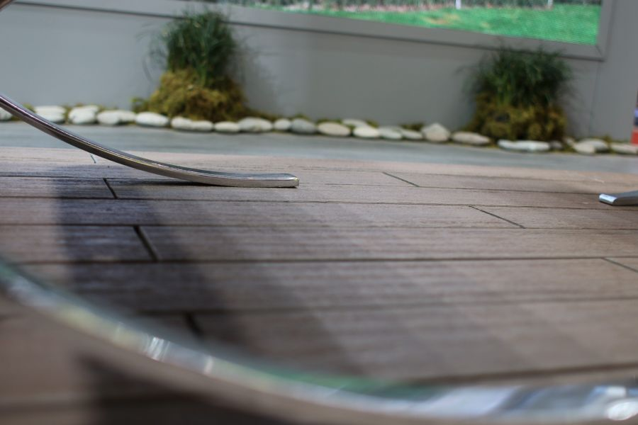 Tecnoperfiles: por qué el PVC es el mejor componente