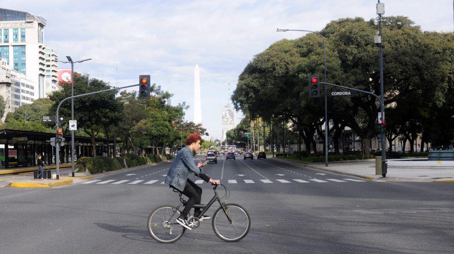 CUARENTENA FLEXIBLE ULTIMO DIA EN RETIRO Y RECOLETA 20200630