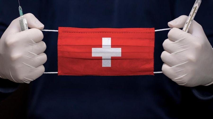 Suiza rebrote covid 20200701