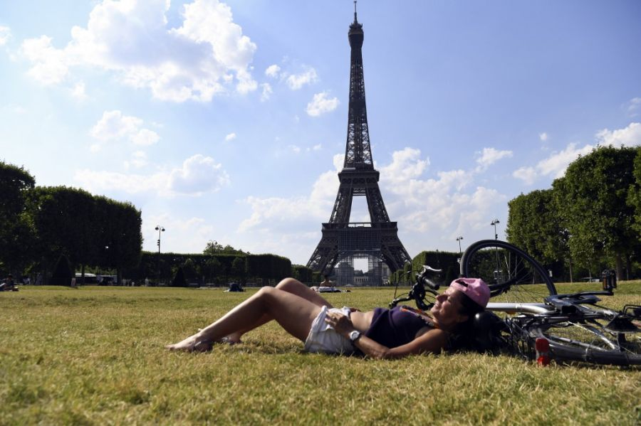 turismo mundial pandemia