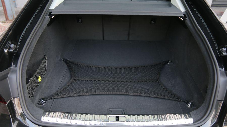 Audi At Sportback 55 TFSI