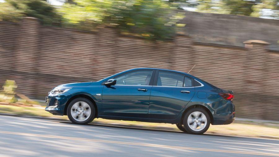 Chevrolet Onix Plus Premier II