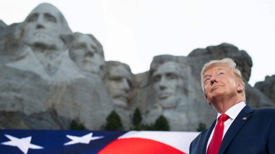 Fotogaleria Estados Unidos Donald Trump