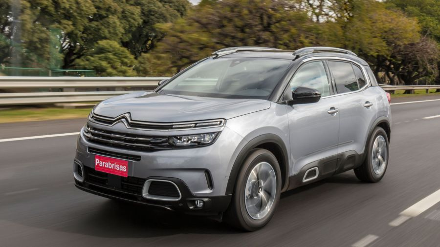 Citroën C5 1.6 THP AT6 Feel Pack