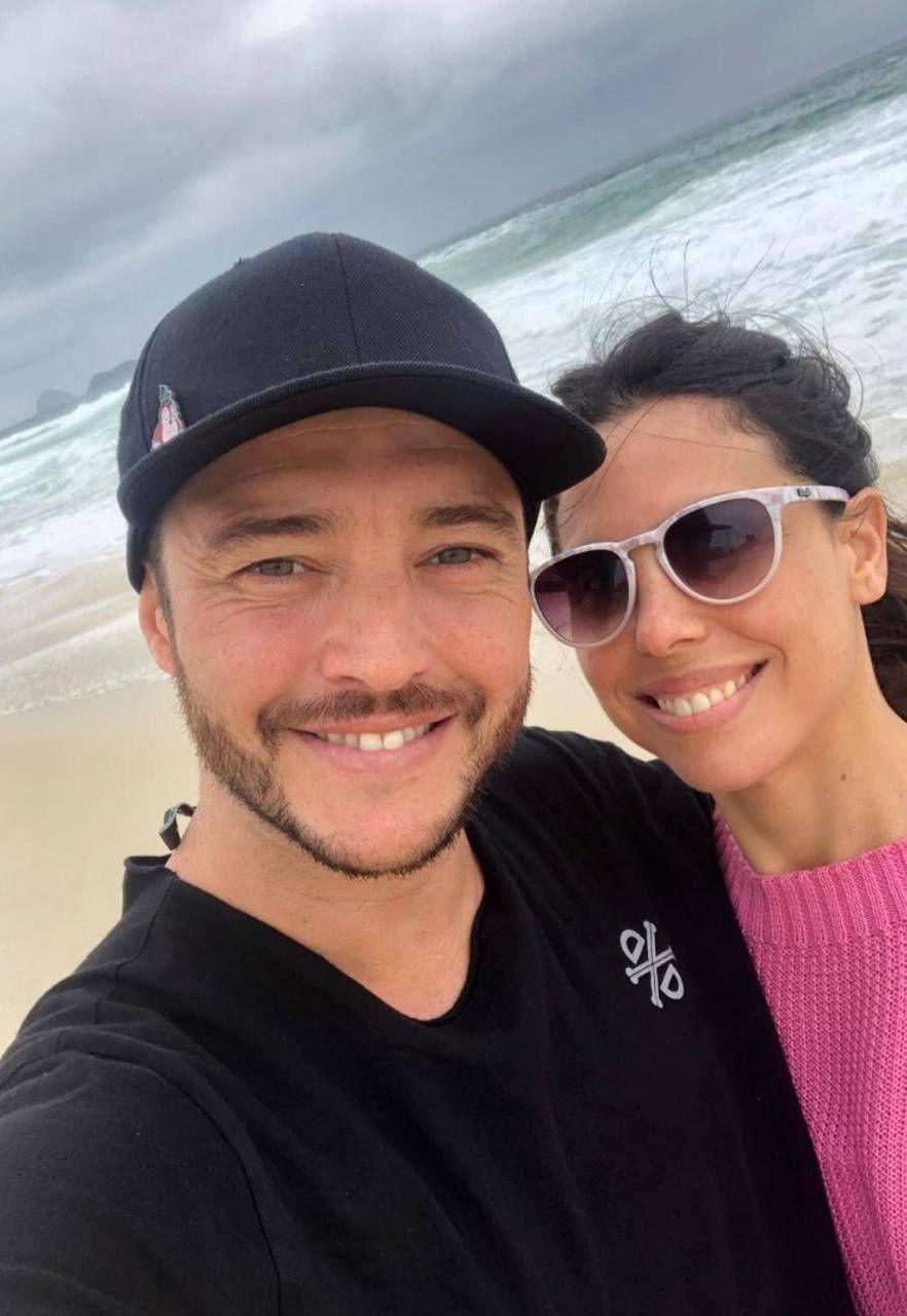 Chato Prada será abuelo: Florencia Prada espera su primer hijo