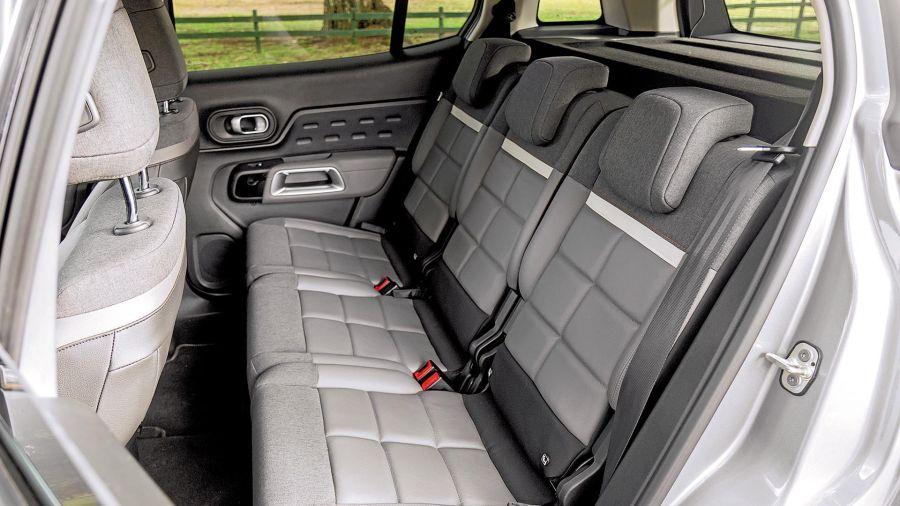 Citroën C5 Aircross 1.6 THP AT6 Feel Pack