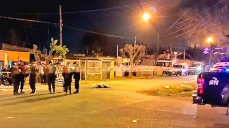 Ola de asesinatos en Rosario-20200707