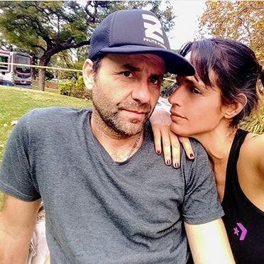 Verónica Monti, la ex de Sergio Denis, presentó a su nuevo novio