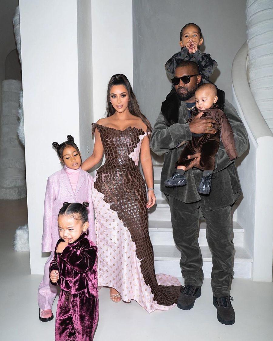 Las mejores fotos de los hijos de las hermanas Kardashian