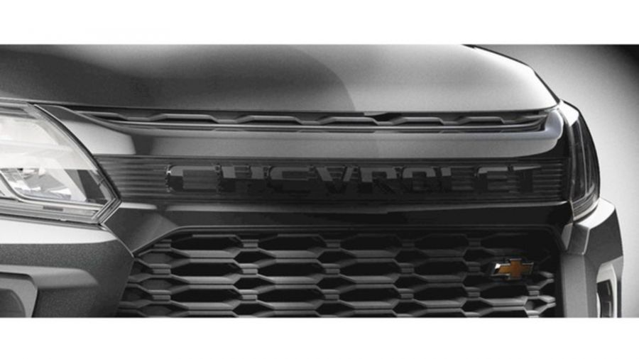 Nueva Chevrolet S10: más detalles