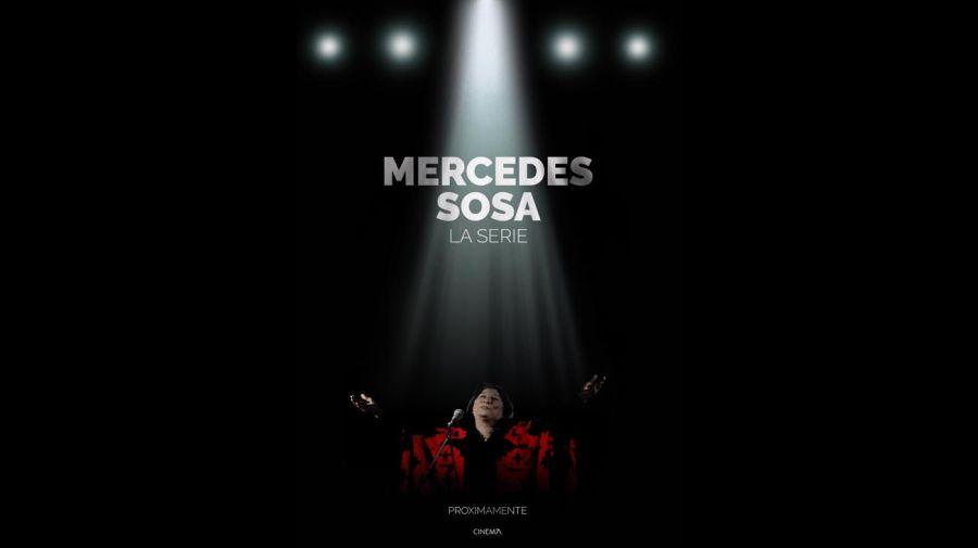 Serie de Mercedes Sosa 20200708
