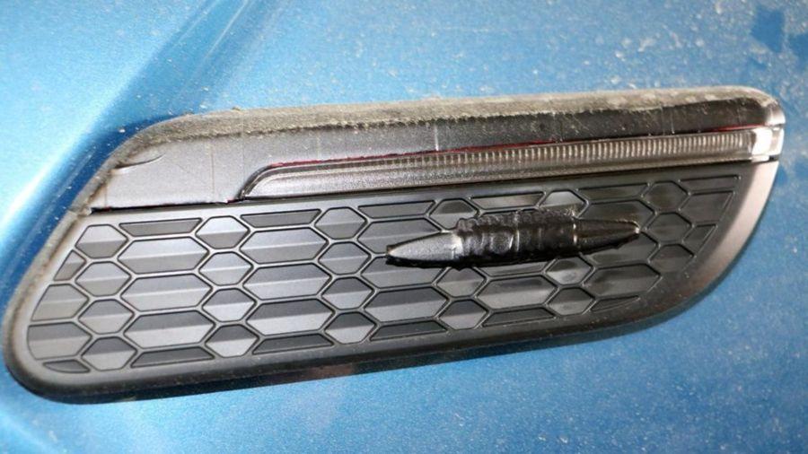 MINI Cooper: preparan el restyling
