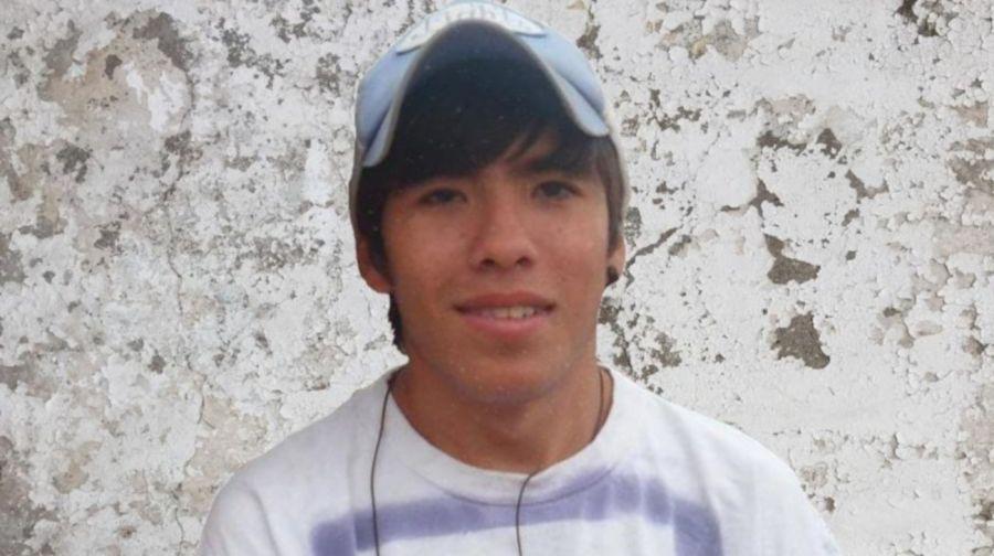 2020 07 10 Astudillo Castro Desaparecido Villarino