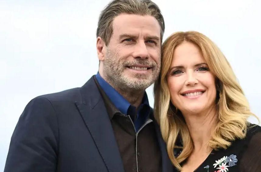Kelly Preston, la esposa de John Travolta, murió a los 57 años por un cáncer de mama.