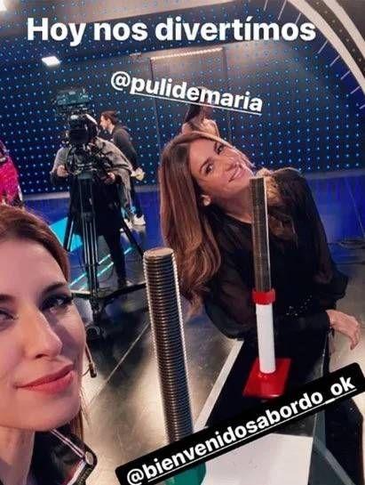 La foto de Mariana Brey que puede enfurecer a Pampita