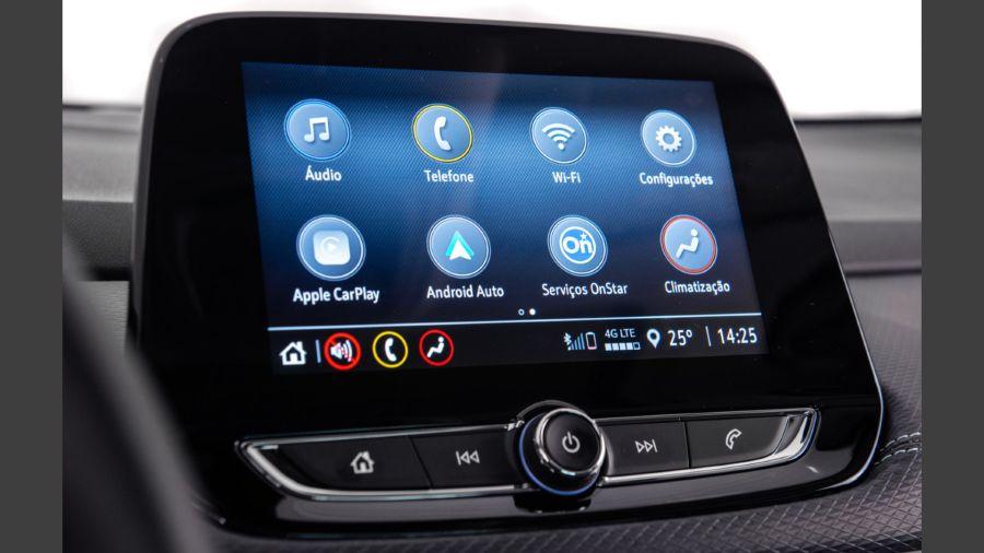Lanzamiento: Chevrolet Tracker