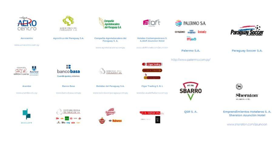 macri visita Cartes Paraguay 20200713