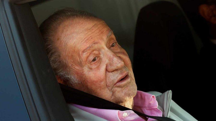 Juan Carlos I de España 20200714