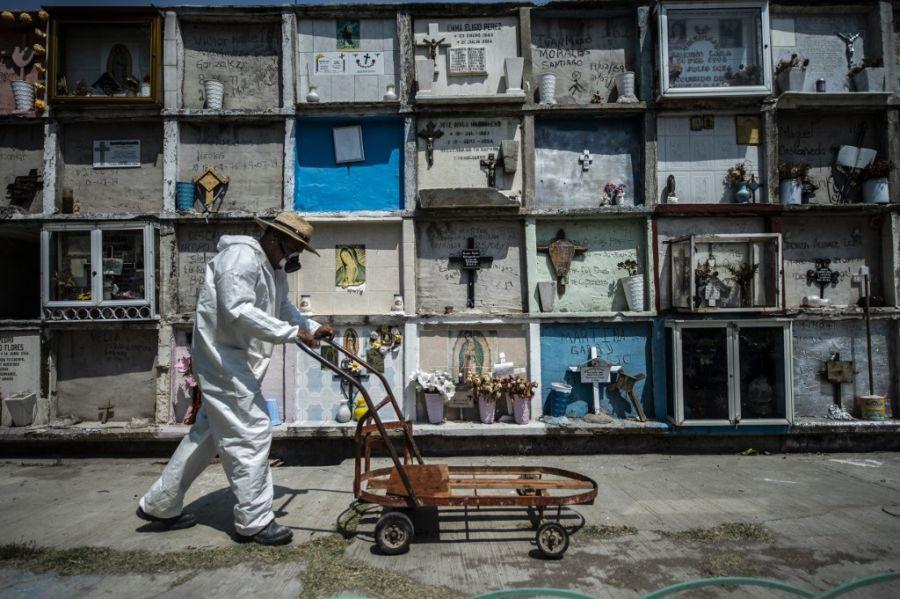 pandemia america latina