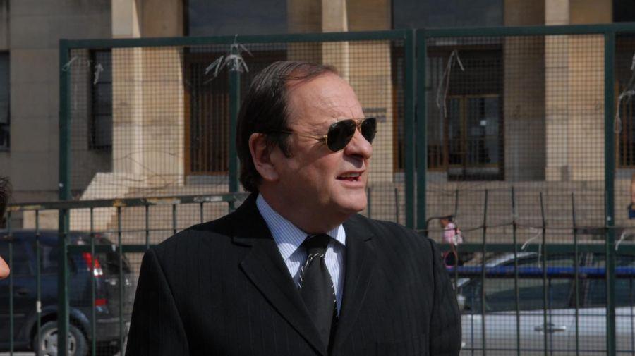 Rodolfo Canicoba Corral 20200714