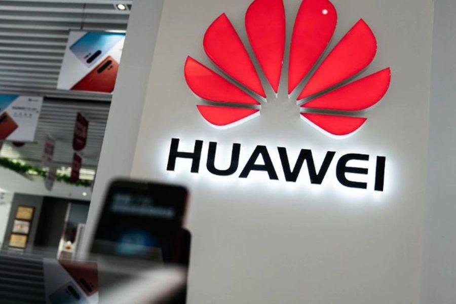 Trump marginó a Huawei en EE.UU.