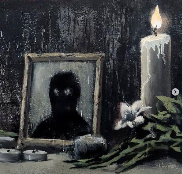 Banksy en el Black Lives Matter