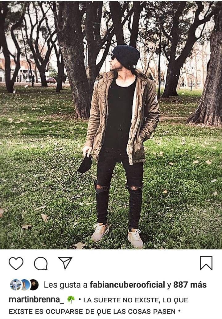 El mensaje del novio de Soledad Fandiño en medio de los rumores de ruptura