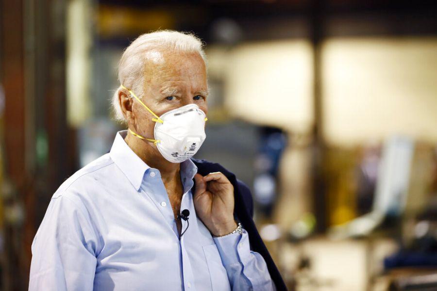 Joe Biden lidera las encuestas a tres meses y medio de las elecciones en EE.UU.