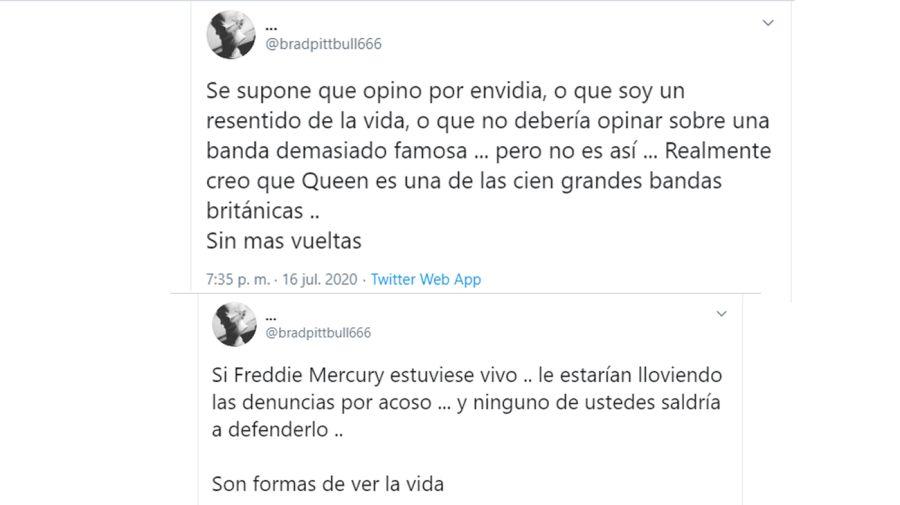 andres calamaro contra queen twitter 20200717