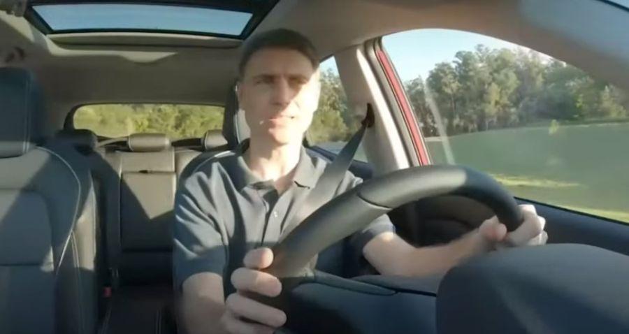 Chevrolet confirmó la llegada de la Silverado y… ¿Tracker nacional?