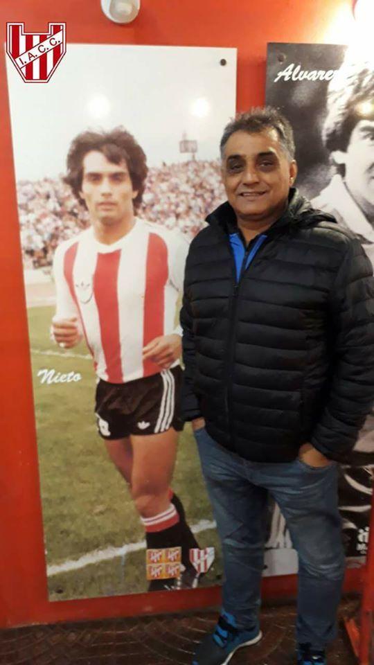Roberto Enrique Nieto