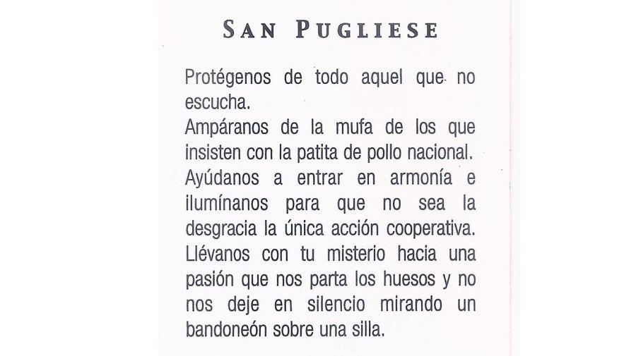 Osvaldo Pugliese 20200720
