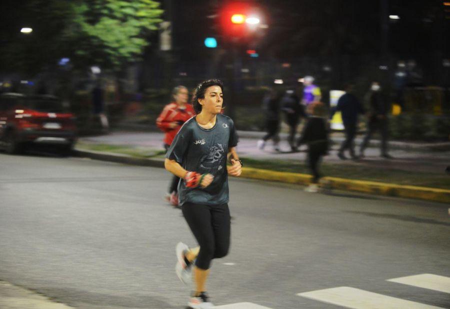 runners porteños ciudad buenos aires Pablo Cuarterolo