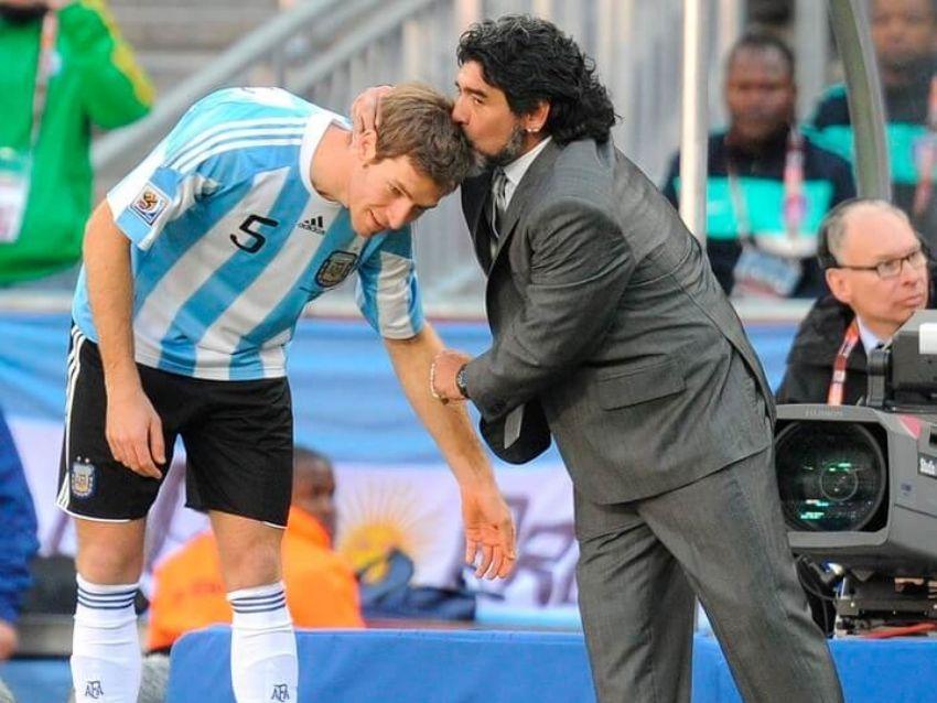 Bolatti Maradona