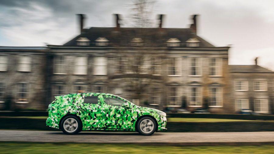 El SUV eléctrico de una marca del Grupo VW tiene fecha de lanzamiento