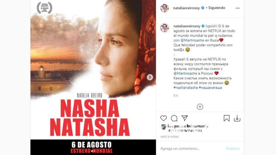 Nasha Natasha