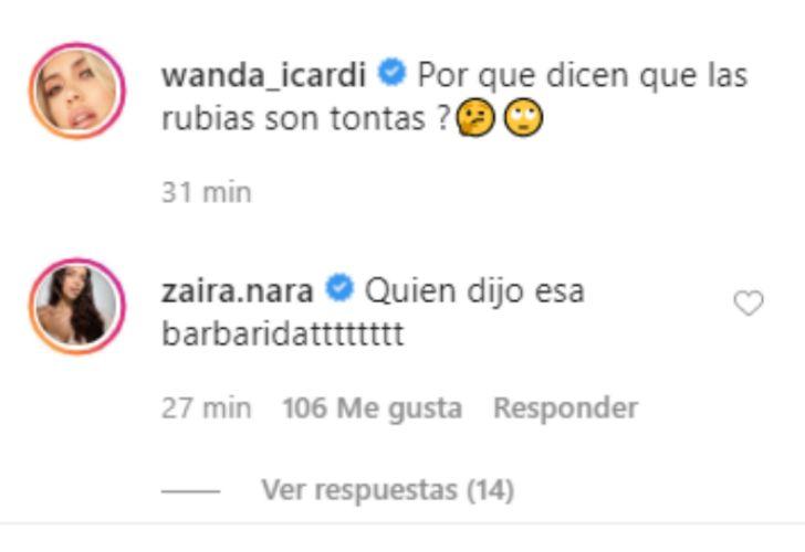 Wanda Nara 0722
